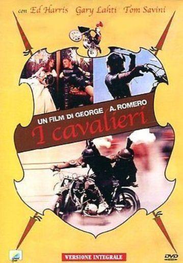 Dvd I CAVALIERI - (1981) VERSIONE INTEGRALE *** Contenuti Speciali *** ...NUOVO