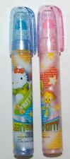 Hello Kitty & Tweety 2 Rocket Erasers Party Favors