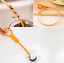 Pro-Drain-Clog-Remover-Snake-Tool-Hair-Hook-Sink-Cleaner-Kitchen-Bathroom-Tool miniature 3
