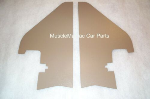 1947-1950 STUDEBAKER Champion KICK PANELS Colors Available 47 48 49 50