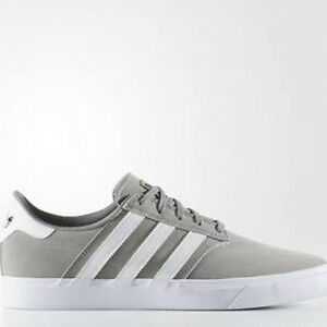 Men Shoes 9 Us Seeley Grey Adidas awvxt51Rqt