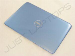 Nuovo-Dell-0DR7HN-050KKY-50KKY-DR7HN-10-1-034-Luce-Blu-Coperchio-Schermo-Top-Panel