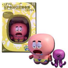 UNKL - Spongebob Squarepants - Patrick 4-Inch Vinyl Figure - Toynami