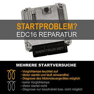 Reparatur-SERVICE-fuer-Seat-Altea-Toledo-2-0-TDI-Motorsteuergeraet-03G906016HE