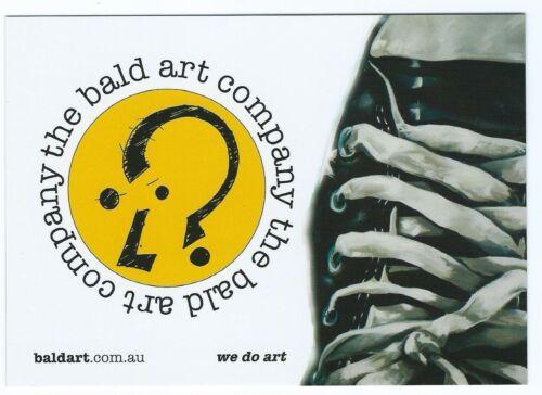 """art print for 36/"""" glass frame by Andy Baker Street art beach painting Australia"""