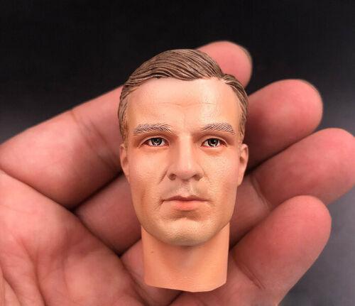 """DID 3R E60047 1//6 World War II US Army Head sculpt F 12/"""" PH HT Male Dolls"""