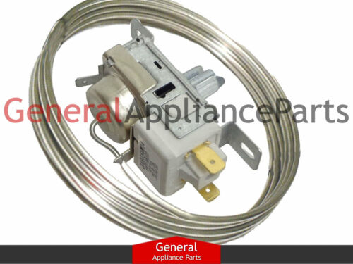 Whirlpool Kenmore AMANA Réfrigérateur Froid Control Thermostat 2161283 2161284