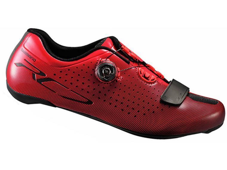 Schuhe da Corsa Shimano road RC7 road Shimano schuhe c291d0