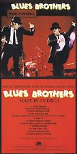 "Blues Brothers ""Made in America"" Drittes Werk! 1980! Digital remastered! Neue CD"