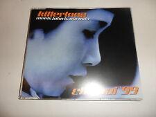 CD KILLERLOOP meets John B. Norman chi mai'99