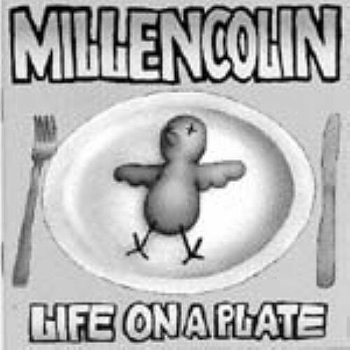 Millencolin - Life on a Plate [New Vinyl]