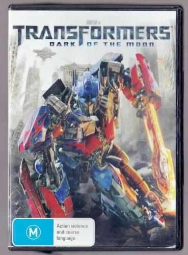1 of 1 - Transformers: Dark of the Moon - DVD,  2011