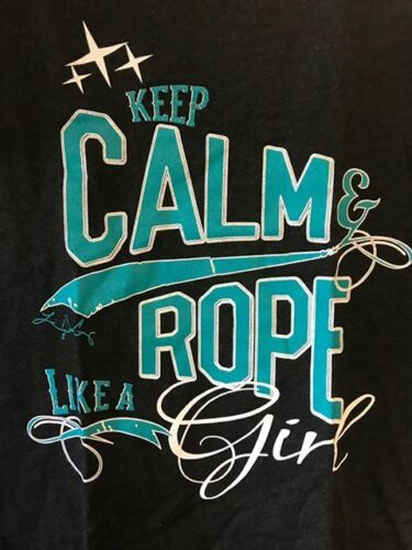 Soule keep Tee Nwt Gypsy Like Calm Rope A Girl RqgwwdEn