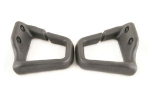 93-02-Camaro-Firebird-Convertible-Graphite-Gray-Seat-Belt-Shoulder-Guides
