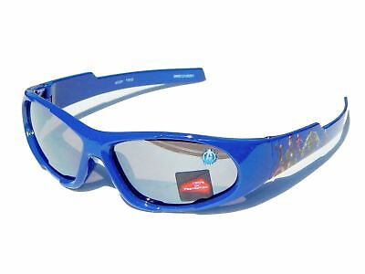 MARVEL AVENGERS CAPTAIN AMERICA Boys 100/% UV Shatter Resistant Sunglasses $12