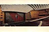 BR9803 Conference Hall of the Palace of Congresses the Kremlin Moscow   russia