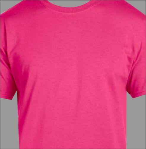 HiDENSI-T® T-Shirt JERZEE or FRUIT OF THE LOOM BLANK  5 oz