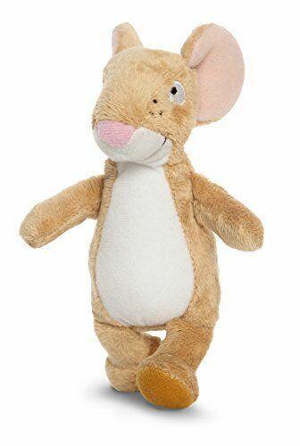Gruffalo Maus 15.2cm Plüsch Offiziell Lizenziert Gruffalo 'S Charakter