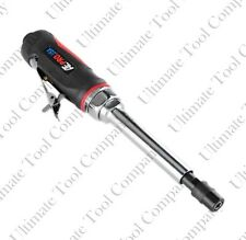"""1/4"""" Air Mini Die Grinder (6mm) 5"""" Extended Shaft  ATE Pro. Auto Shop Tools"""