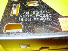 Dell 160W Power Supply Bracket Optiplex GX745 SFF 5G817
