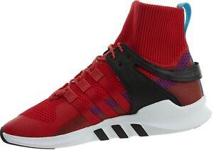 the latest 6ae11 4e93f Caricamento dell immagine in corso Adidas-EQT-Support-ADV-Inverno-Sneaker- mis-36-