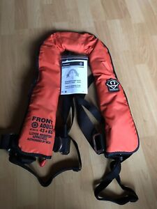 Crewsaver-Lifejacket-275n