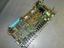 Fanuc Power Mate Servo Board, # A20B-2100-0030 / 15I, Used, warranty