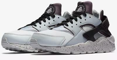 Nike Air Trainer Huarache Pure PlatinumWolf Grey