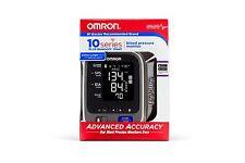 Omron Blood Pressure Monitor - 10 Series Plus Bluetooth Smart Model BP786