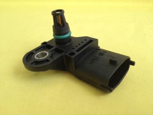 Nuevo sensor Opel saugrohrdruck de carga presión Vectra C 1,9 CDTI 2,0 DTI #6238210