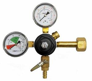 Taprite-Primary-Regulator-CO2-Dual-Gauge-with-5-16-034-Hose-Barb-Made-In-USA