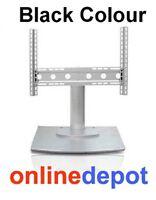 Plasma/lcd Tv Table Stand 23-42 Swivel/height Adjustable