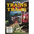 Manx Trains & Trams von Various Artists (2012)