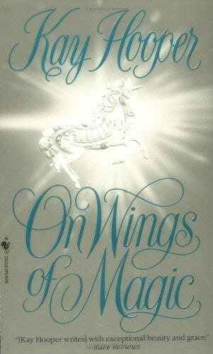 On Wings of Magic by Hooper, Kay