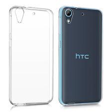 kwmobile Crystal Case für Htc Desire 626G Tpu Silikon Schutz Hülle Cover Bumper