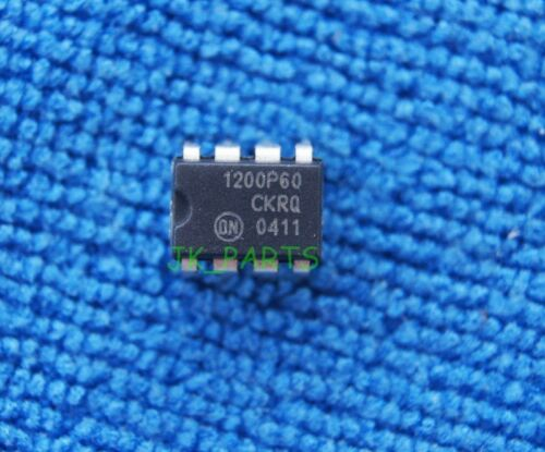 Ncp1200 Ncp1200p60 1200p60 Pwm Controller Original sobre