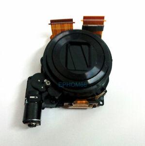 Original-New-Lens-Zoom-Unit-Assembly-for-Samsung-NV24-NV106-HD-CCD-Black