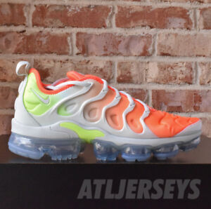 09e1807179721 Women s Nike Air Vapormax Plus Reverse Sunset Barely Grey Crimson ...