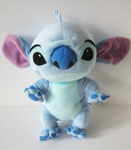 Disney-039-s-Babies-Lilo-amp-Stitch-soft-toy-plush-10-034-Disneyland-Resort-Walt-World