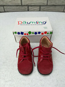 Daeumling-Baby-Kinderschuhe-S22-Rubinrot