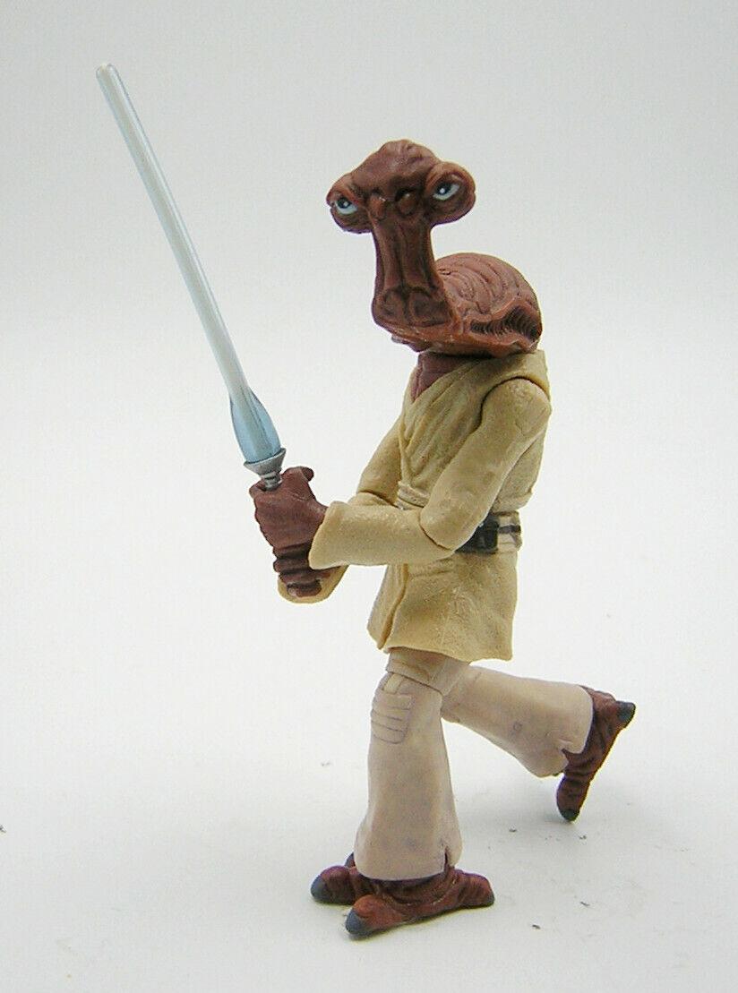 Star Wars Loose Rgoldn Cgoldbb ( Jedi Master ) TAC TAC TAC 56d543