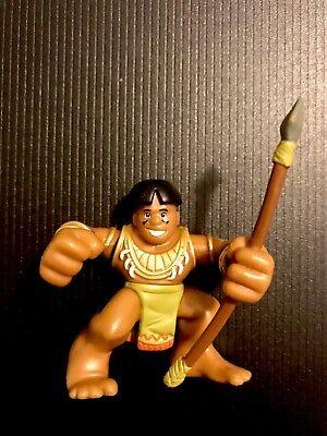 Indiana Jones Adventure Heroes hovitos Tribal warrior