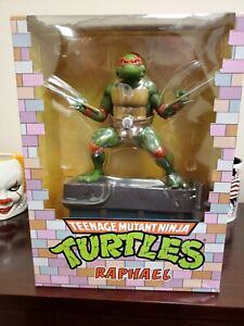 PIECES-Teenage-Mutant-Ninja-Turtles-Raph-Raphael-Ninja-Turtles-Figure-Statue-de-collection