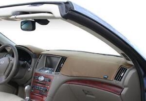 Mitsubishi-Lancer-2008-2013-w-Sensor-No-Nav-Dashtex-Dash-Mat-Oak