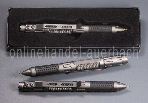 FURY  Tactical Pen  Kugelschreiber  Kubotan  Schreibgerät