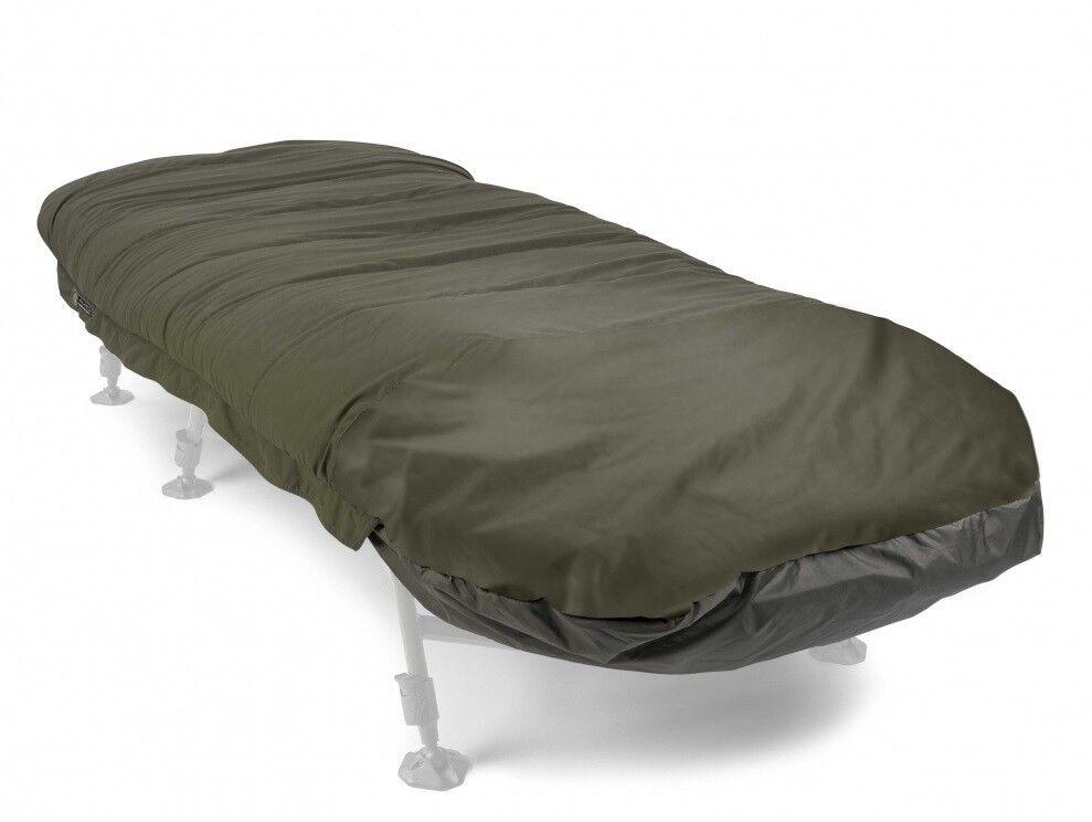 Avid Carp thermafast 5 Sleeping Bag Sacco a pelo Sacco a pelo Sleepingbag