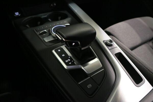 Audi A4 3,0 TDi 218 Sport Avant S-tr. billede 7