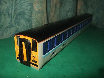 Ben Informato Dapol Class 155 Sprinter Regional Railways Blue Body Only - 57329