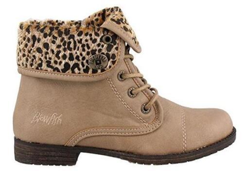 Girls Blowfish Kids Tarina K Boots