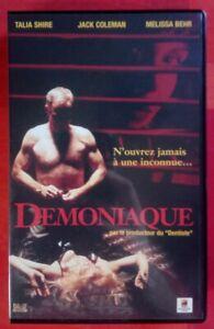 VHS-Demoniaque